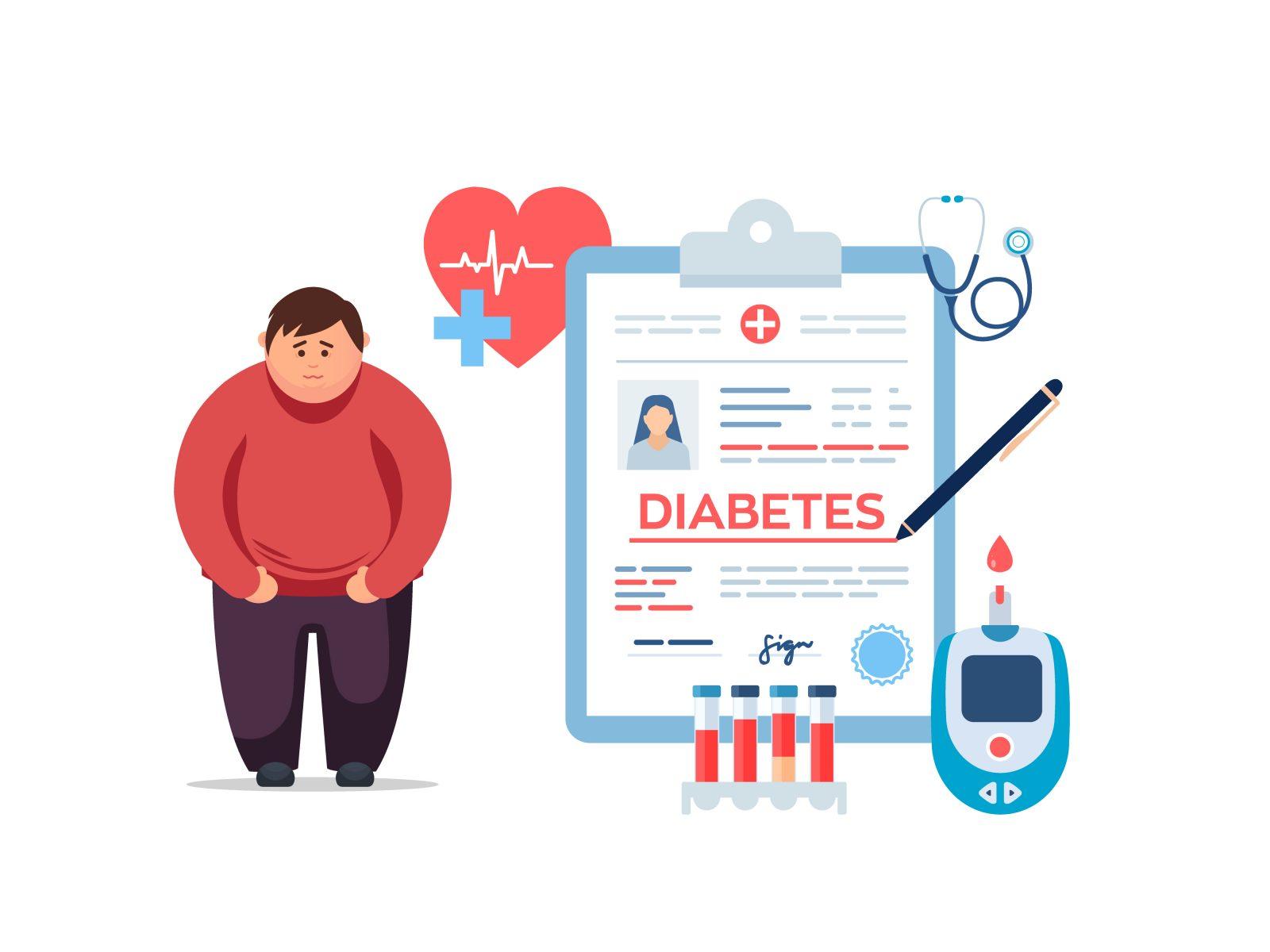 สถานการณ์โรคเบาหวานชนิดที่ 2 ในเด็กไทย และแนวทางการรักษา