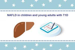การศึกษาความชุกและปัจจัยเสี่ยงของโรคตับคั่งไขมันในผู้ป่วยเด็กและวัยรุ่นที่เป็นเบาหวานชนิดที่ 1
