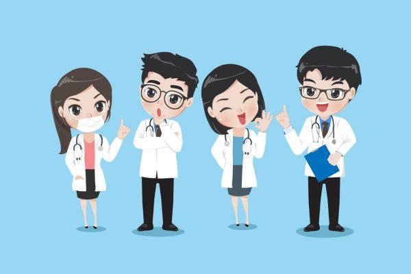 รายชื่อแพทย์ประจำบ้านต่อยอดที่ผ่านการอบรมในแต่ละปีการศึกษา