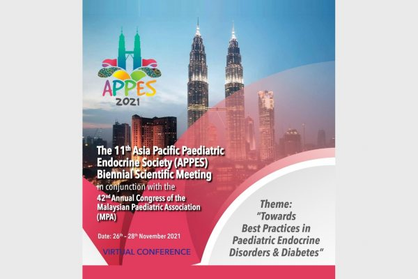 The 11th APPES Biennial Scientific Meeting
